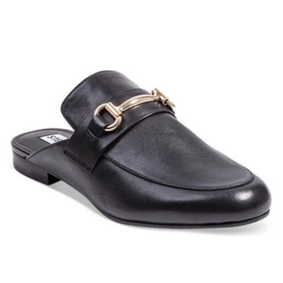 121b4166c51 Steve Madden Kandi Slip-on Tailored Mules